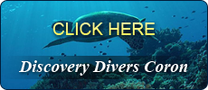 Discovery Divers Coron